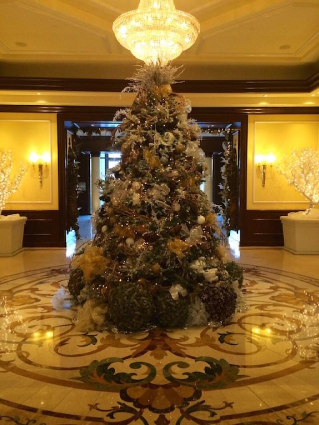Four Seasons Westlake Village Christmas