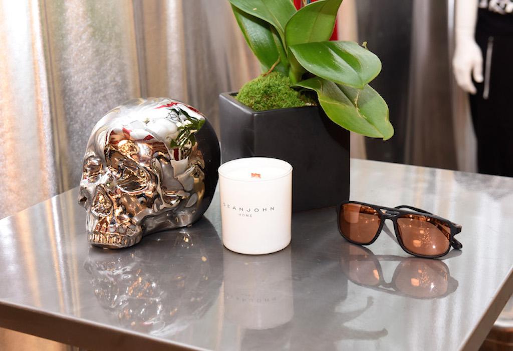 GRAMMY gift lounge