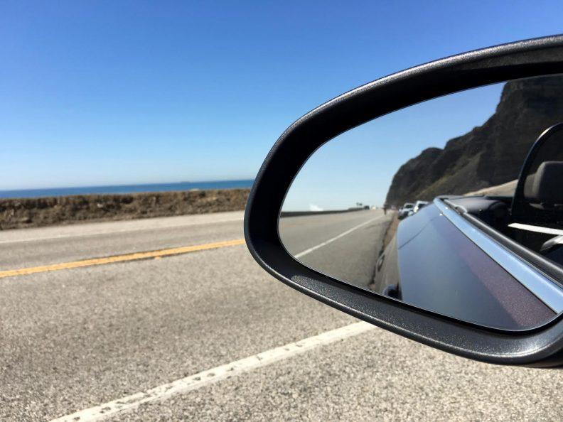 Buick Cascada Pacific Coast Highway   The JetSet Family