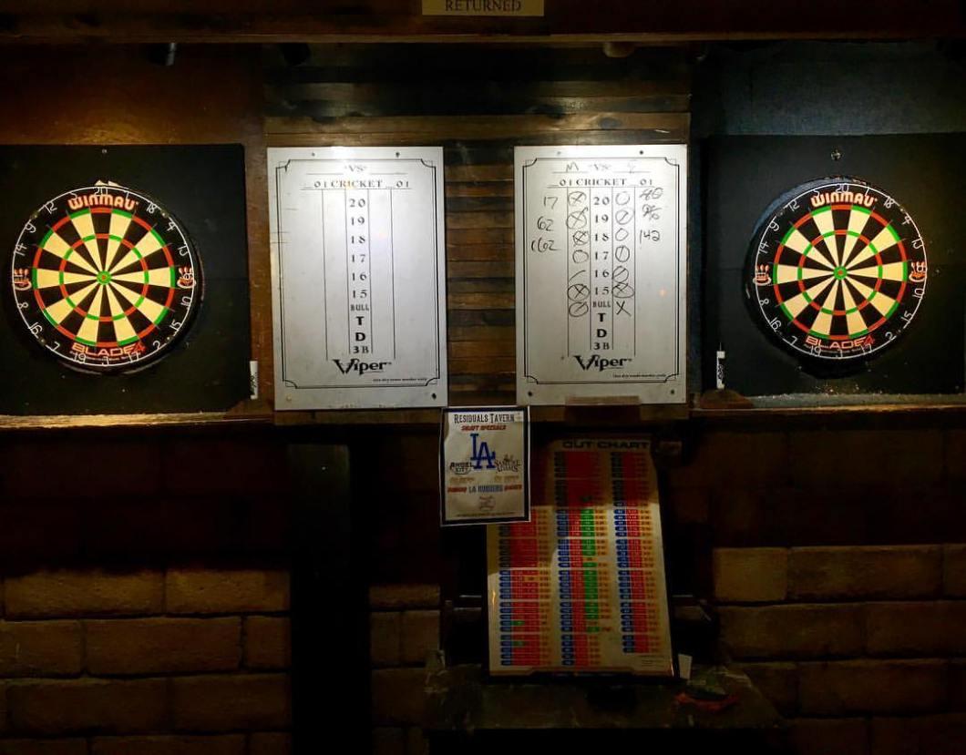 Southern California Darts Association