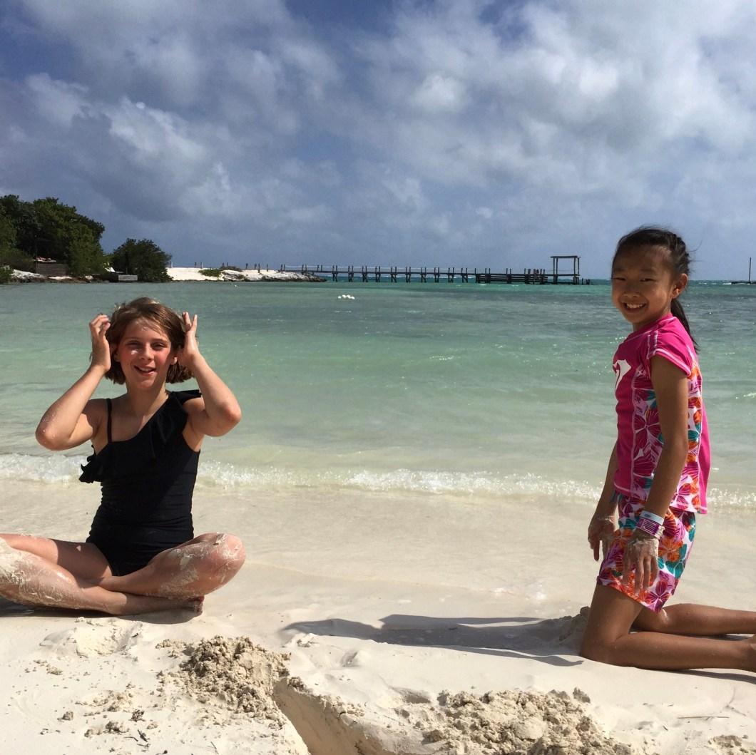 Nizuc Resort Review Cancun Mexico