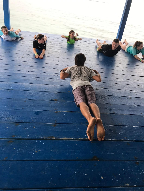 Bocas del Toro Surfing Lessons