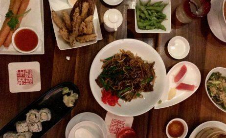 Morimoto Asia The Best Restaurant in Disney Springs Orlando
