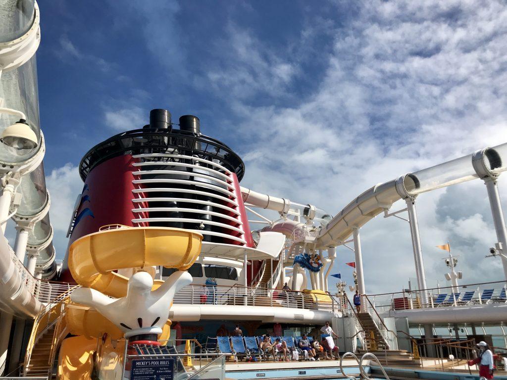 jet set disney luxury dream cruise
