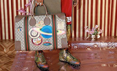 Gucci • Gucci • Gucci