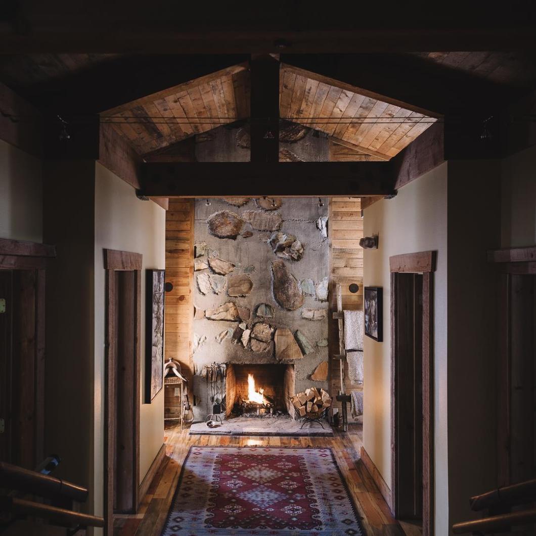 Sundance Mountain Resort Glamping