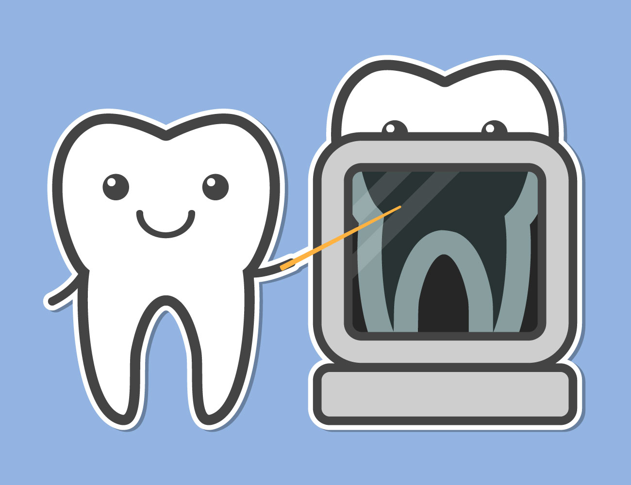 How Safe Are Dental X Rays