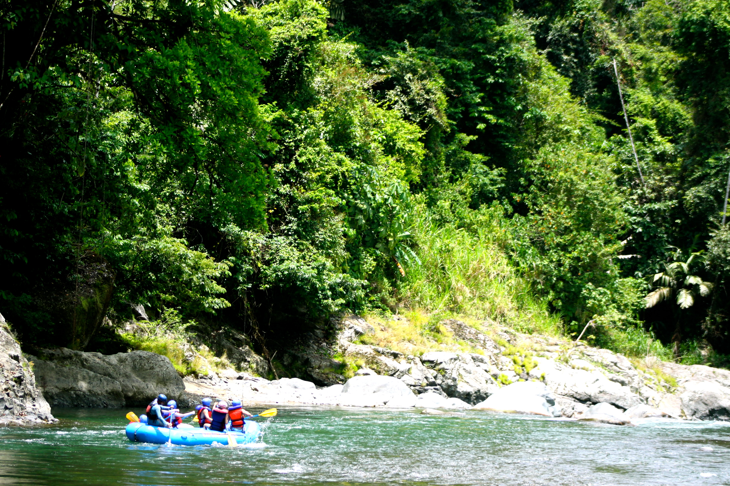 before my trip to costa rica i had heard a variety of opinions about the locals and their culture in america costa rica is widely viewed as a great