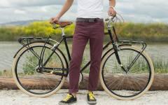 public bicycle