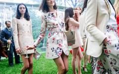 stella mccartney fashion resort collection
