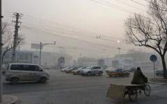 china air pollution beijing shanghai