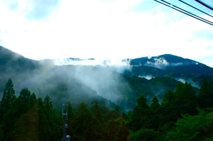 Mt. Koya Japan