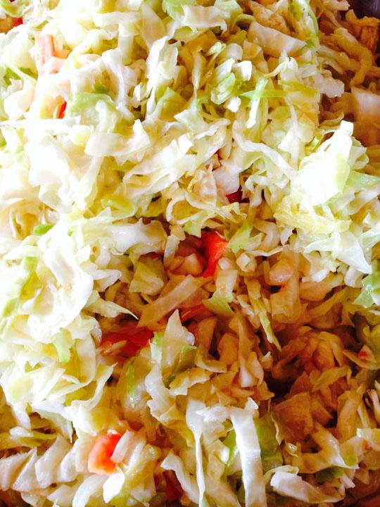 bhutanese food 1