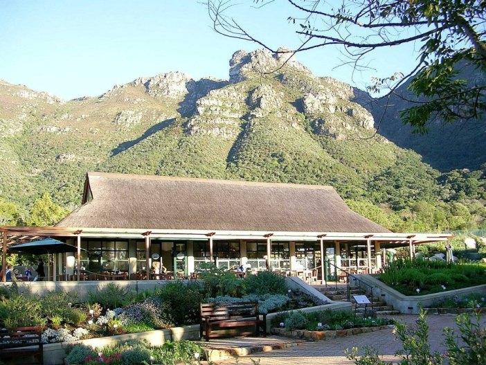 capetown south africa garden 2