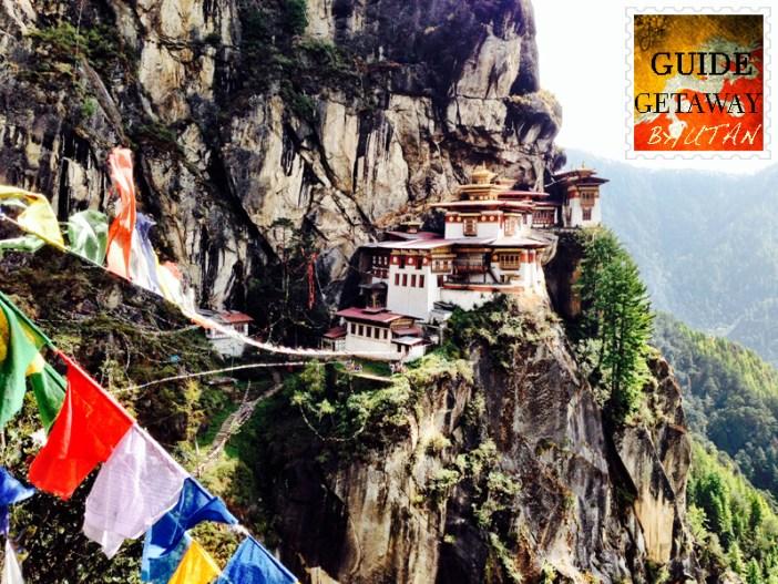 G2G Bhutan Banner