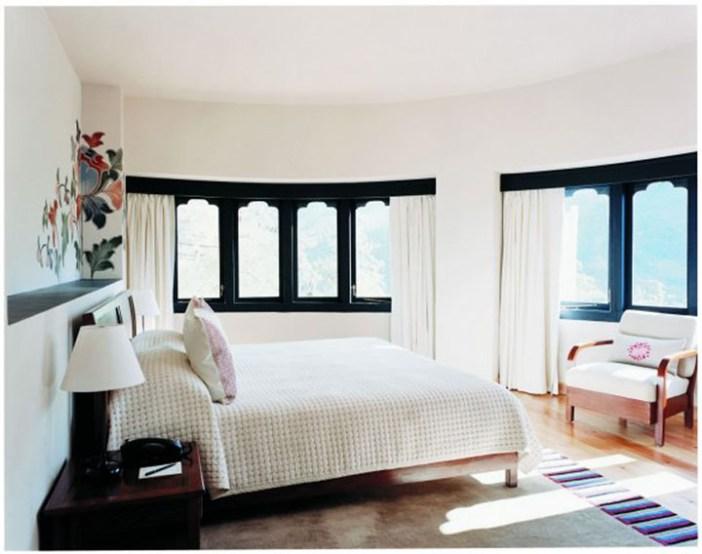 paro uma hotel bhutan