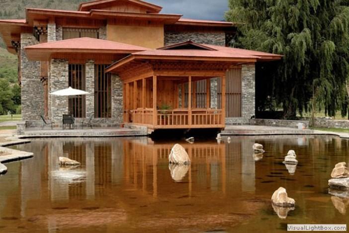 terma linca hotel thimphu bhutan