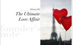 2014-02 Founder's Note Paris love