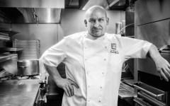 Chef Brian Massie