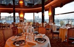 La Tour L'Argent Paris restaurant
