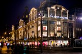 SHOP De Bijenkorf - De Bijenkorf is the definition of luxury shopping, offering hundreds of major Dutch and international brands. Think Harrods of Amsterdam! Address: Dam 1, 1012 JS Amsterdam, Netherlands.