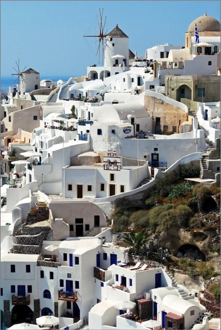 panoramio.com Oia Greece