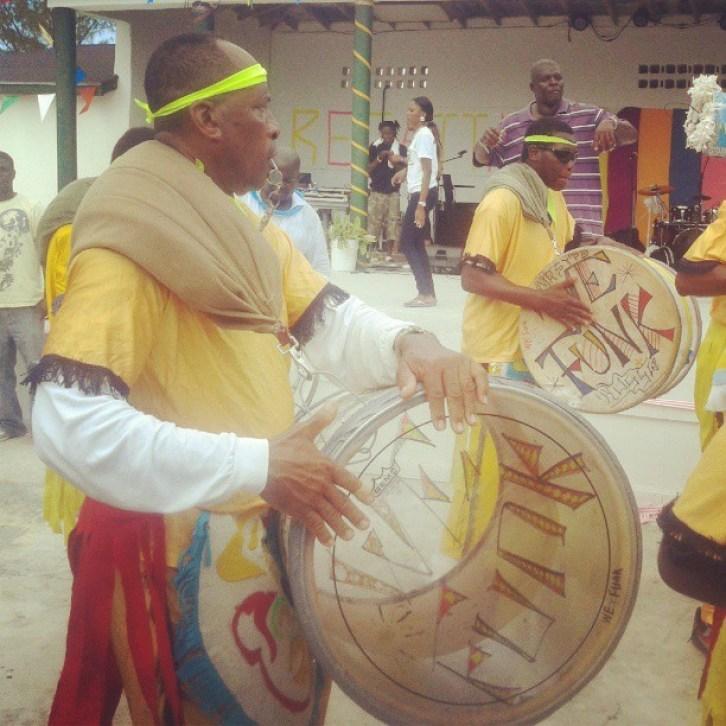 Turks & Caicos Big South Regatta