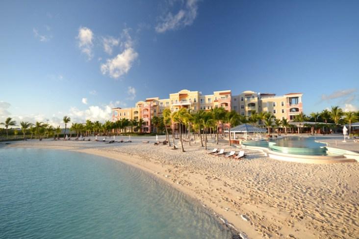 Turks & Caicos Blue Haven Resort