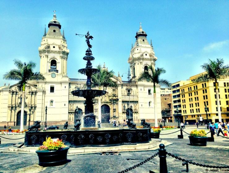 Lima Centro