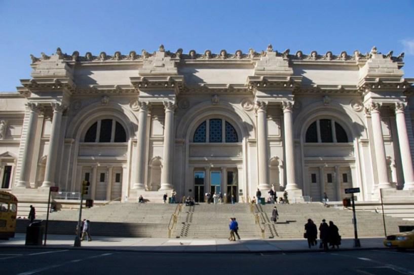 The Metropolitan Museum NYC