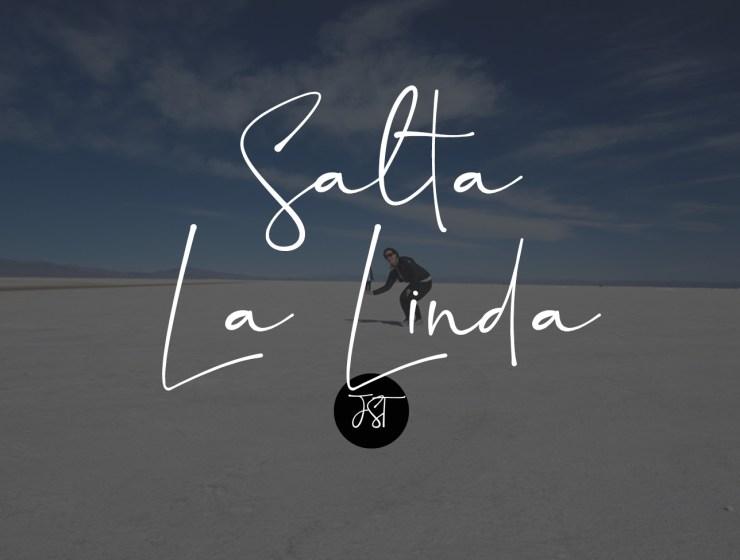 Salta La Linda