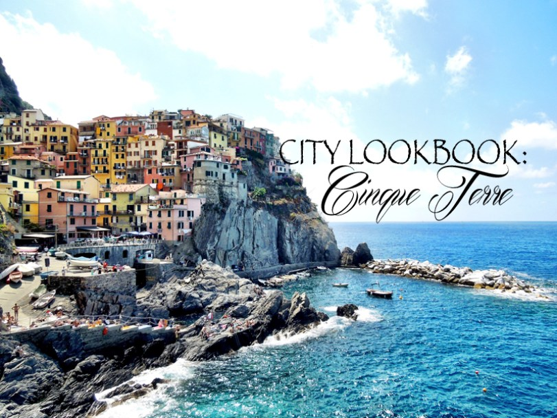 featured Cinque Terre Lookbook