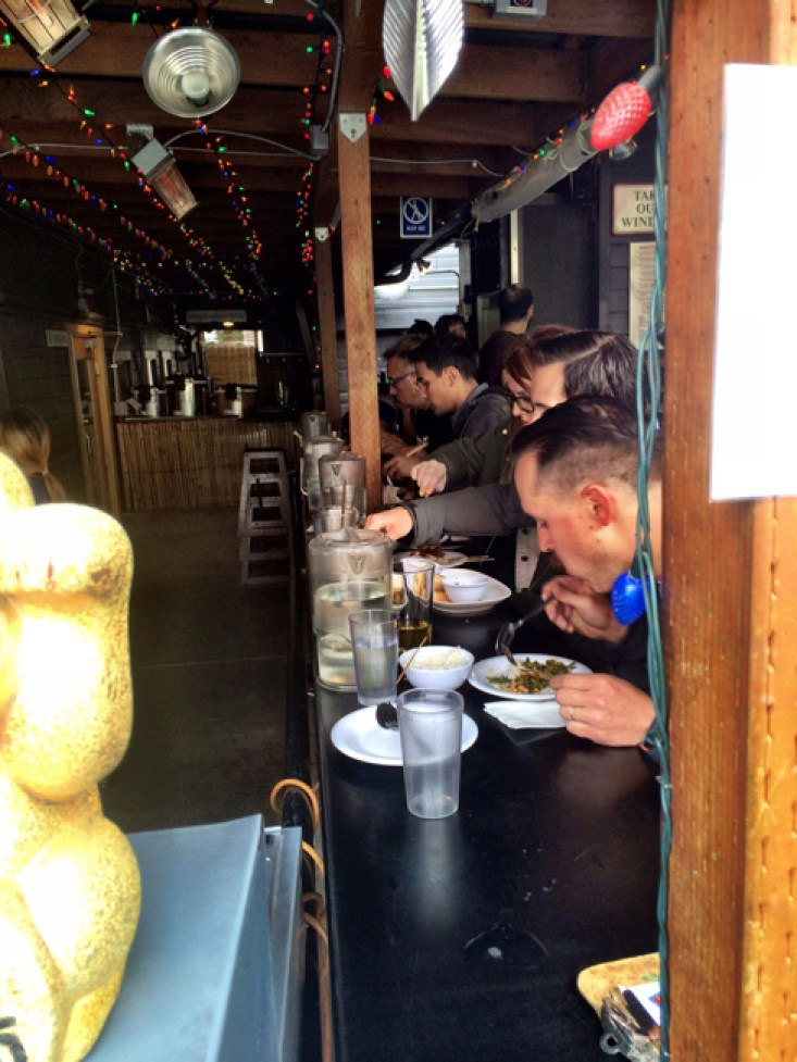 Pok Pok restaurant Portland Oregon