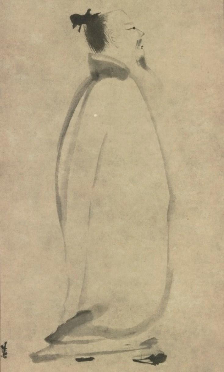 Li Bai poet