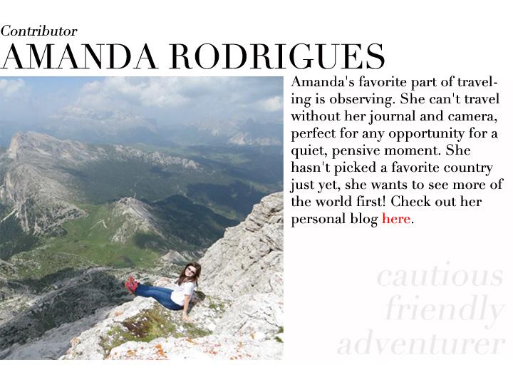 Amanda Rodrigues contributor profile