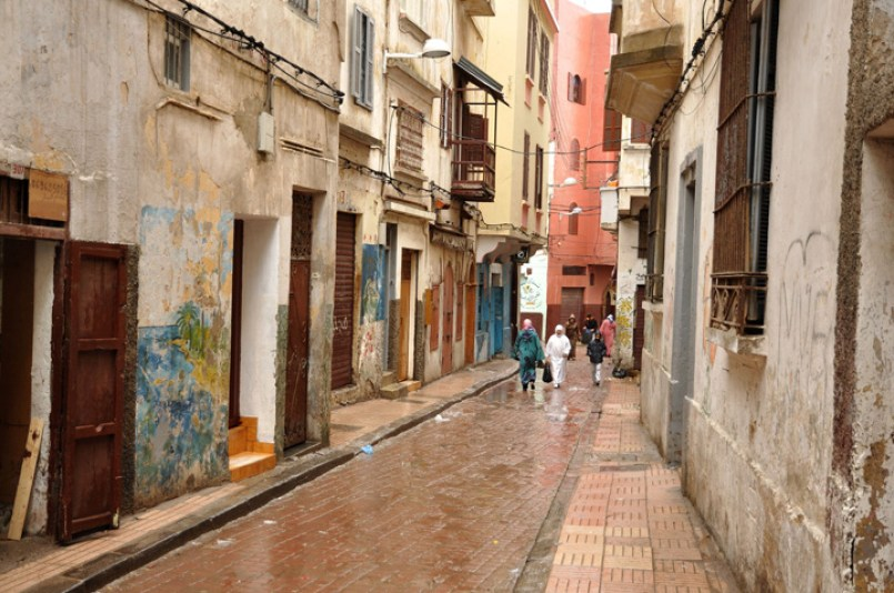 enjoyyourholiday.com old medina casablanca morocco