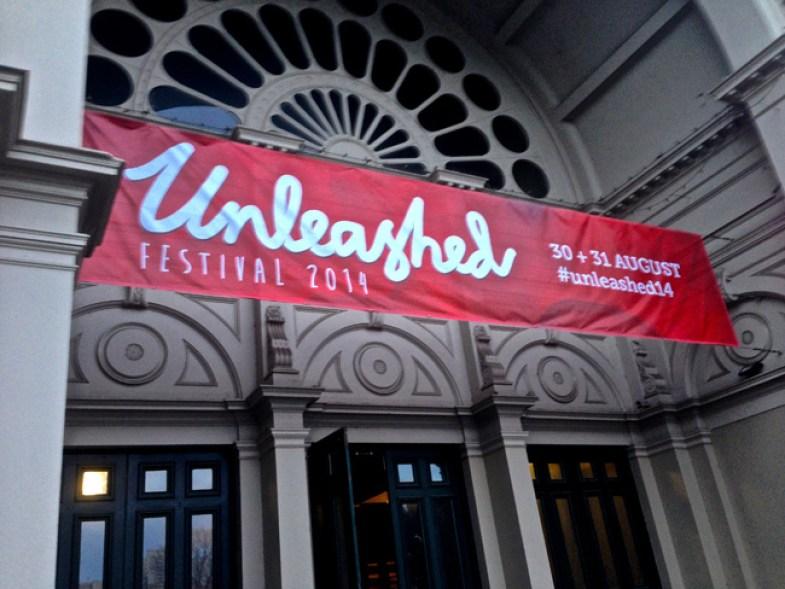 Unleashed Music festival Melbourne Australia 3