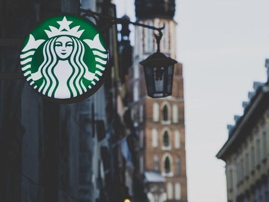 Starbucks in Poland