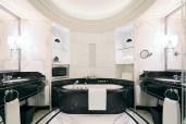Bathroom - The Peninsula Paris