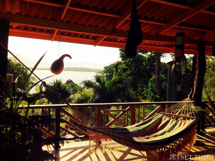 Travel resolution 2015 Panama dolphin bay bocas del toro
