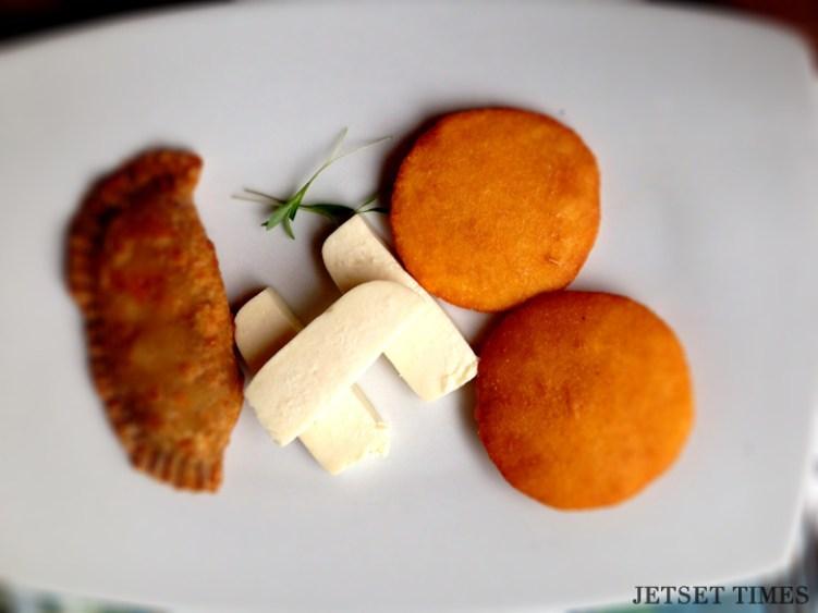 Carpe Diem diet Panama breakfast