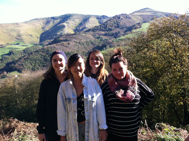 language teaching spain group
