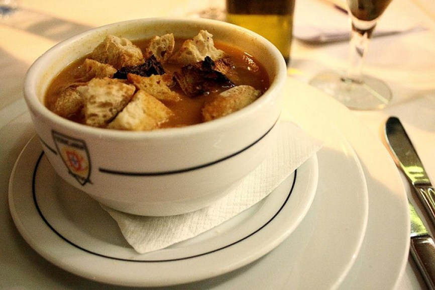 Flickr Zaldy Camerino Portugal soup food