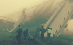 Turkish airline plane crash kathmandu nepal
