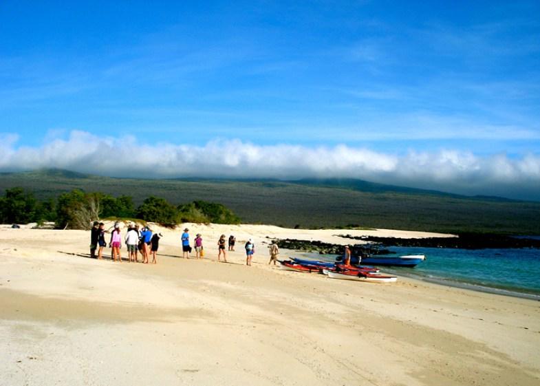 galapagos island 3