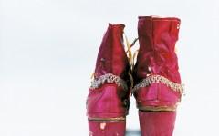 MichaelHoppenGallery.com Ishiuchi Miyako Frida Kahlo 4