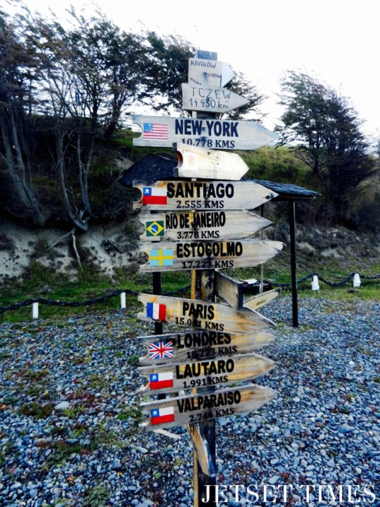 Puerto Williams Chile 3
