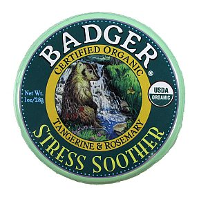 Badger® Stress Soother