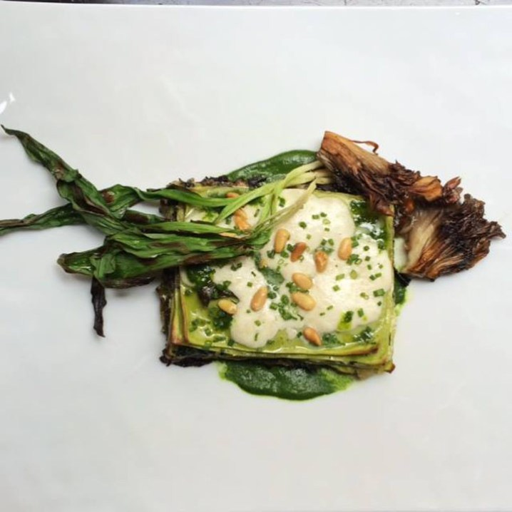 Facebook Gramercy Tavern NYC restaurant