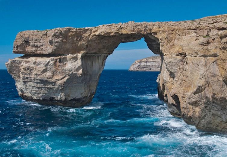 Flickr Berit Watkin Malta Gozo Azure Window
